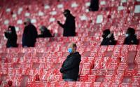 Lockdown Nasional Dicabut, Para Suporter Bisa Menyaksikan Laga Arsenal vs Rapid Wien