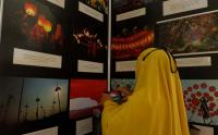 300 Karya Foto Ditampilkan dalam Pameran Kilas Balik