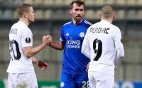 Meski Kalah 1-0, Leicester City Tetap Melaju ke Babak 32 Besar Liga Europa