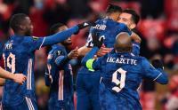 Sudah Dipastikan Lolos, Arsenal Tetap Bantai Rapid Wina 4-1