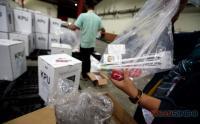 KPU Kota Depok Siap Distribusi Logistik Pilkada ke Panitia Pemilihan Kecamatan