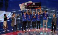 Blue Rhinos Juarai Esports Star Indonesia 2020