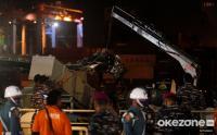 Lagi, Turbin Pesawat Sriwijaya Air SJ 182 Ditemukan