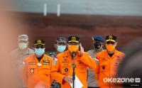 Operasi Pencarian Korban dan Serpihan Sriwijaya Air SJ-182 Diperpanjang 3 Hari