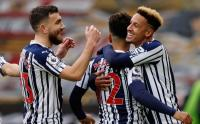 Wolves Vs West Brom : The Baggies Menang 3-2