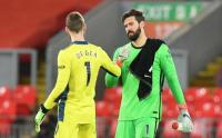 Liverpool Vs Man United : The Reds Merosot ke Peringkat Ke-3