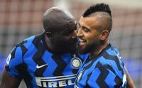 Inter Milan Vs Juventus : Nerazzurri Menang 2-0