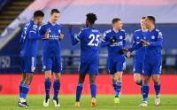 Leicester Vs Chelsea : The Foxes Geser Setan Merah di Puncak Klasemen