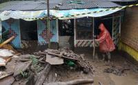 Begini Kondisi Rumah Warga yang Terdampak Banjir Bandang di Gunung Mas