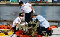Hari Ini Terakhir Pencarian Serpihan dan Korban Sriwijaya Air SJ 182
