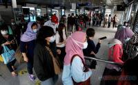 Belum Optimal, PPKM Jawa-Bali Diperpanjang Dua Pekan