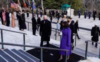Joe Biden dan Kamala Harris Resmi Menjadi Presiden dan Wapres Amerika Serikat