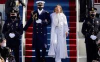Tak Hanya Lady Gaga, Jennifer Lopez Juga Hadiri Pelantikan Joe Biden