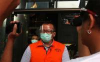 Kasus Lobster, KPK Kembali Periksa Edhy Prabowo