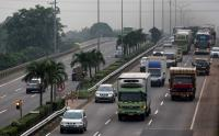 Kenaikan Tarif Tol di Masa Pandemi Tak Pengaruhi Biaya Logistik