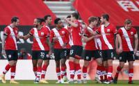 Southampton Vs Arsenal : Gol Bunuh Diri Gabriel Bikin The Gunners Kalah
