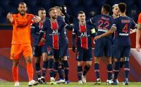 PSG Vs Montpellier : Le Parisien Menang Telak 4-0
