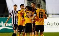 Piala FA : Wolves Menang Tipis dari Tim Non Liga