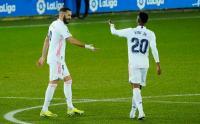 Real Madrid Permalukan Alaves 4-1 di Estadio Mendizorroza