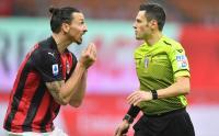 AC Milan Dibantai Atalanta 3-0 di San Siro