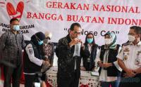 Menhub Coba GeNose Alat Pendeteksi Covid Buatan Indonesia