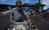 Ini Keluhan Nelayan saat Gelombang Tinggi