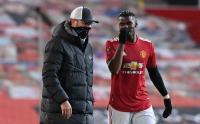 Ekspresi Dingin Jurgen Klopp Usai Liverpool Dikalahkan Man United