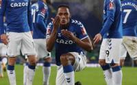 Piala FA : Everton Menang Telak Atas Sheffield Wednesday
