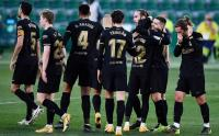 Raih Kemenangan Beruntun, Barcelona Kembali ke Posisi Ketiga