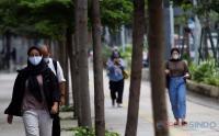 Imbas Lonjakan Kasus Positif Covid-19, Pemprov DKI Jakarta Perpanjang PPKM