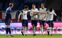 Tottenham Vs Wycombe : The Lilywhites Menang Telak