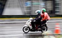 BMKG Himbau Warga Jakarta Mewaspadai Puncak Musim Hujan