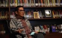 Hamdan Zoelva: Bawaslu Berhak Mendiskualifikasi Paslon yang Terbukti Melakukan Pelanggaran