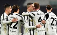 Coppa Italia : Juventus Menang Telak Atas Tim Serie B