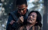 Trending di Twitter, Joe Taslim Jadi Sub-Zero di Film Mortal Kombat