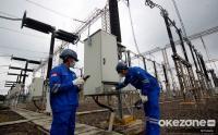 Antisipasi Cuaca Ektrem, PLN Kerahkan Teknisi Lakukan Pengecekan Gardu Induk
