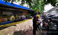 Ini Dia Lokasi Penembakan yang Menewaskan 3 Pegawai RM Kafe