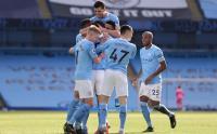 Bungkam West Ham 2-1, Man City Makin Nyaman di Puncak Klasemen Liga Inggris 2020-2021