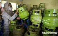 Pemerintah Masih Mengkaji Skema Penyaluran Subsidi Energi