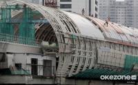 LRT Jabodebek Siap Beroperasi Pertengahan 2022