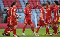 Bombardir FC Koln, Bayern Munich Makin Kukuh di Puncak Klasemen