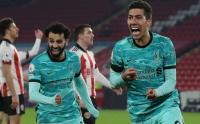 Usai Kekalahan Beruntun, Liverpool Akhirnya Bisa Memenangkan Pertandingan