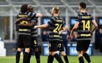 Hasil Liga Italia, Inter Tetap di Puncak Klasemen