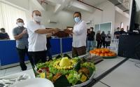 Perayaan Ulang Tahun ke-14 Okezone, Tetap Hangat dan Akrab di Tengah Pandemi