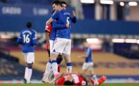 Everton Vs Southampton: The Toffes Menang Tipis 1-0