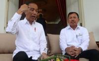 2 Maret 2020, Presiden Jokowi dan Terawan Umumkan Pasien Positif Covid-19 Pertama di Indonesia