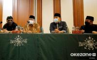 PBNU Apresiasi Presiden Jokowi Cabut Aturan Investasi Miras