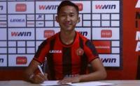Satu Lagi Pemain Indonesia Berkarir di Liga Eropa