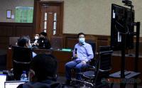 Kasus Suap MA, Terdakwa Mantan Dirut PT MIT Hiendra Soenjoto Jalani Sidang Lanjutan