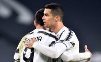 Juventus Vs Spezia: Nyonya Tua Menang Telak 3-0
